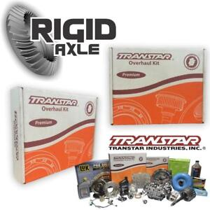 Fmx Ford 1968 1981 Automatic Transmission Overhaul Rebuild Ring And Seals Kit