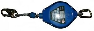 Fall Safe 30 And 40 Retractable Lifelines Fs1030g ce Fs1040g ce