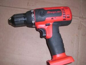 Snap On Monster Lithium 18v 1 2 Drill Cdr8815 Bare Tool
