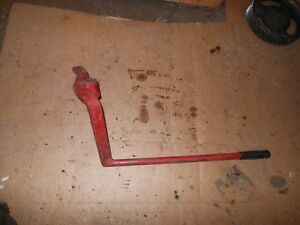 Farmall International Tractor Pto Lever For Cab Tractors 706 806 1206 756 856