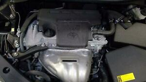 2012 2015 Toyota Camry 2 5l 4 Cyl Engine Assembly 38k Miles