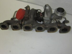 Mercedes Benz Turbo Charger 2750902980