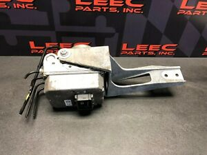 2008 Corvette C6 Oem Abs Anti Lock Brake Pump Module