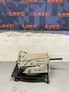 2008 Corvette C6 Oem 6l80e Six Speed Automatic Transmission