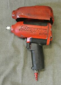 Snap On Mg725 1 2 Impact Air Wrench 122767 1 Nw