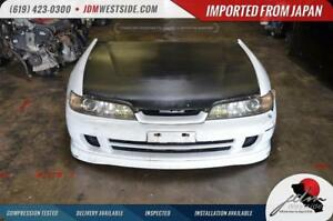Jdm 94 95 96 97 98 99 00 01 Acura Integra Dc2 Type R Front End Conversion