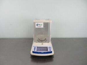 Denver Instrument Pi 314 Analytical Balance With Warranty See Video
