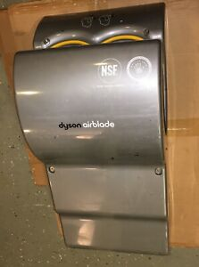 Dyson Hand Dryer Ab04 Gray Dyson Airblade 120v Air Blade