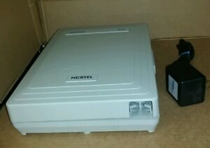 Nortel Norstar Startalk Flash 4 Port Voice Mail System Software Nt5b78ef