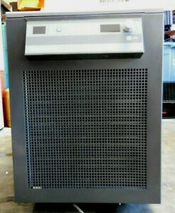 Polyscience Durachill 6860t56a270d Turbine Pump Air cooled Chiller 41 To 95 f