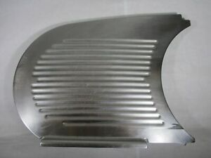 Commercial Food Meat Cheese Deli Slicer Hobart 2912b Indexing Gauge Plate Tray