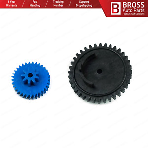 Central Door Lock Repair Gear Kit For Ford Transit Connect Vw Caddy