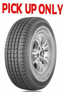 Primewell Valera H T P235 70r17 108s Rowl White Letter New Tire 235 70 17 Wh1