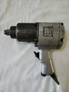 Ingersoll Rand Heavy Duty 3 4 Working Air Impact Wrench