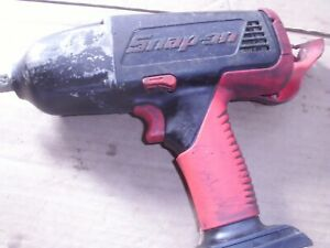 Snap on Ct6850 18v Cordless Impact Wrench Bare Tool