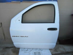 2003 2004 2005 2006 2007 Dodge Ram 1500 Door Left Front