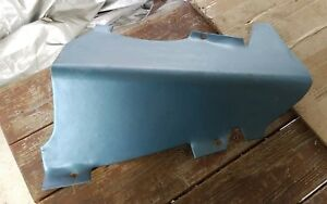 1966 65 64 Ford Thunderbird Fuel Neck Cover