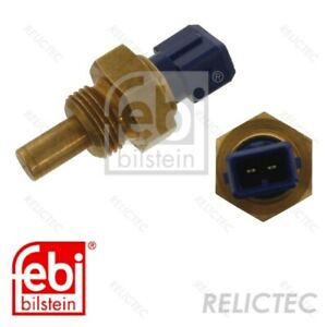 Water Coolant Temperature Sensor 30666 For Daf 1252439
