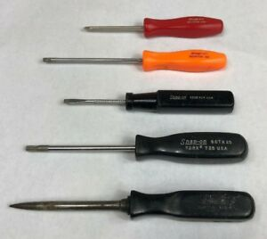 Snap On Mixed Lot