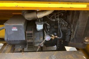 16kw Diesel Stand By Generator Forget The Lights Possible Trades