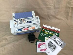 Brother Cool Laminator Lx 900 With Maual Software