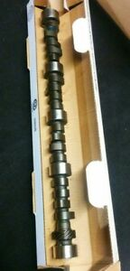 Chevrolet Camshaft Chevy 67 95 Mechanical Lifters Solid 218 228 518 543 Bbc 454