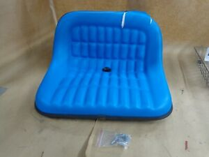 Ford Tractor Seat 2000 2120 3000 3600 4000 4100 4410 5000 5200