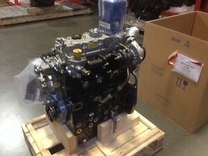 Perkins Diesel Engine 404c 22t Same As Cat 3024 Turbo Used In Skid Steer