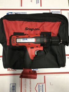 Snap On Cordless Drill Cdr8850h 1 2 Chuck