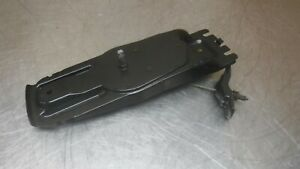 Jeep Liberty Spare Tire Winch Hoist Carrier 08 12