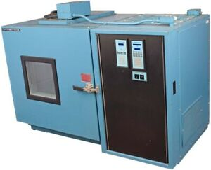 Thermotron S 5 5c S series 19x19x24 Temperature Test Chamber W 2800 Controller