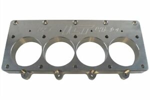 Ict Billet 551338 Engine Block Torque Plate Gm Lsx 6 Bolt Bore 4 20 In 1 65 In