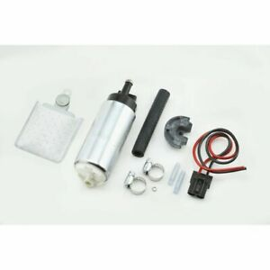 Holley 12 937 In tank Electric Fuel Pump 1984 1992 Toyota Supra 255 Lph