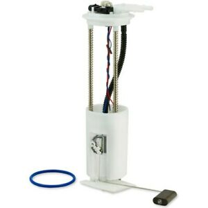 Holley 12 992 Drop in Fuel Pump Module Assembly 2011 2015 Ford F 350 f 450 f 550