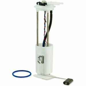 Holley 12 994 Drop in Fuel Pump Module Assembly 2011 2015 Ford F 350 f 450 f 550