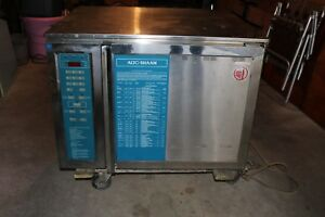 Alto Shaam Commercial Cook And Hold Oven Model As 2000