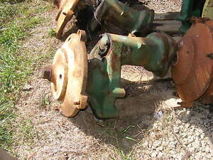 Antique John Deere Tractor 40 420 430 Final Drive Farmerjohnsparts