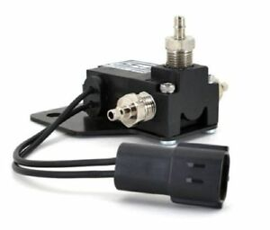 Grimmspeed 057027 Electronic Boost Controller Solenoid 2006 2007 Mazdaspeed6