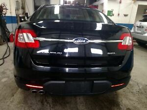 2010 2011 2012 Ford Taurus Qurater Mounted Tail Light Right