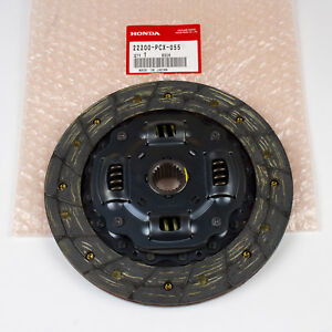 Genuine Oem Honda S2000 Clutch Friction Disc 22200 Pcx 055 Fits 2000 2009