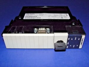 Allen Bradley 1756 l61 Series B Controllogix Processor With Key