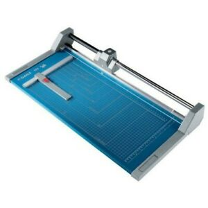 Dahle Professional 20 Inch Rolling Trimmer Paper Cutter Model 552 Crafts