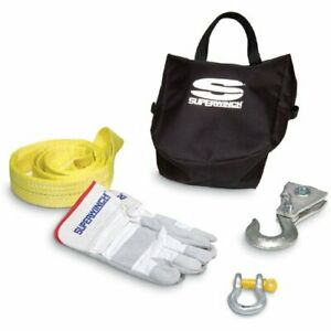 Superwinch 2302286 Winch Recovery Kit Kit Includes