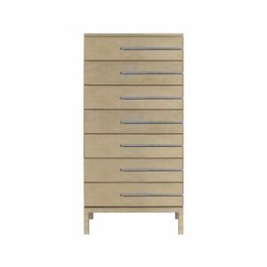 Deco Style Tall Chest Of Drawers