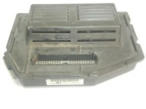 Jeep Grand Cherokee Zj 95 1995 Ecm Engine Computer Pcm Ecu 56028851