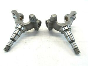 1949 1954 Chevy Car Forged Steel Spindles Bpc 1015