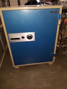 American Security Products Safe