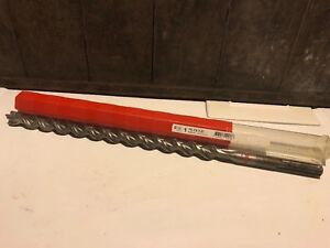 Hilti Hammer Drill Bit Sds Max Te yx 1 21 340705 New open Box Free Ship