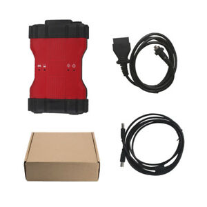 New Vcm Ii 2 In 1 Diagnostic Tool With Ids V112 No Wifi No Bluetooth