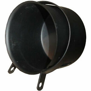 Classic Instruments Mt52 Tachometer Mounting Cup